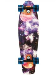 Penny Skateboard Graphic Series, Space, 27 Zoll, PENDEK27GRSE